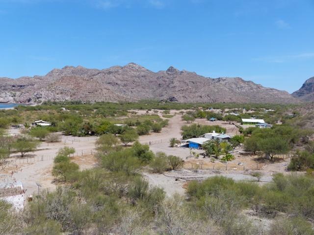 Agua Verde Village